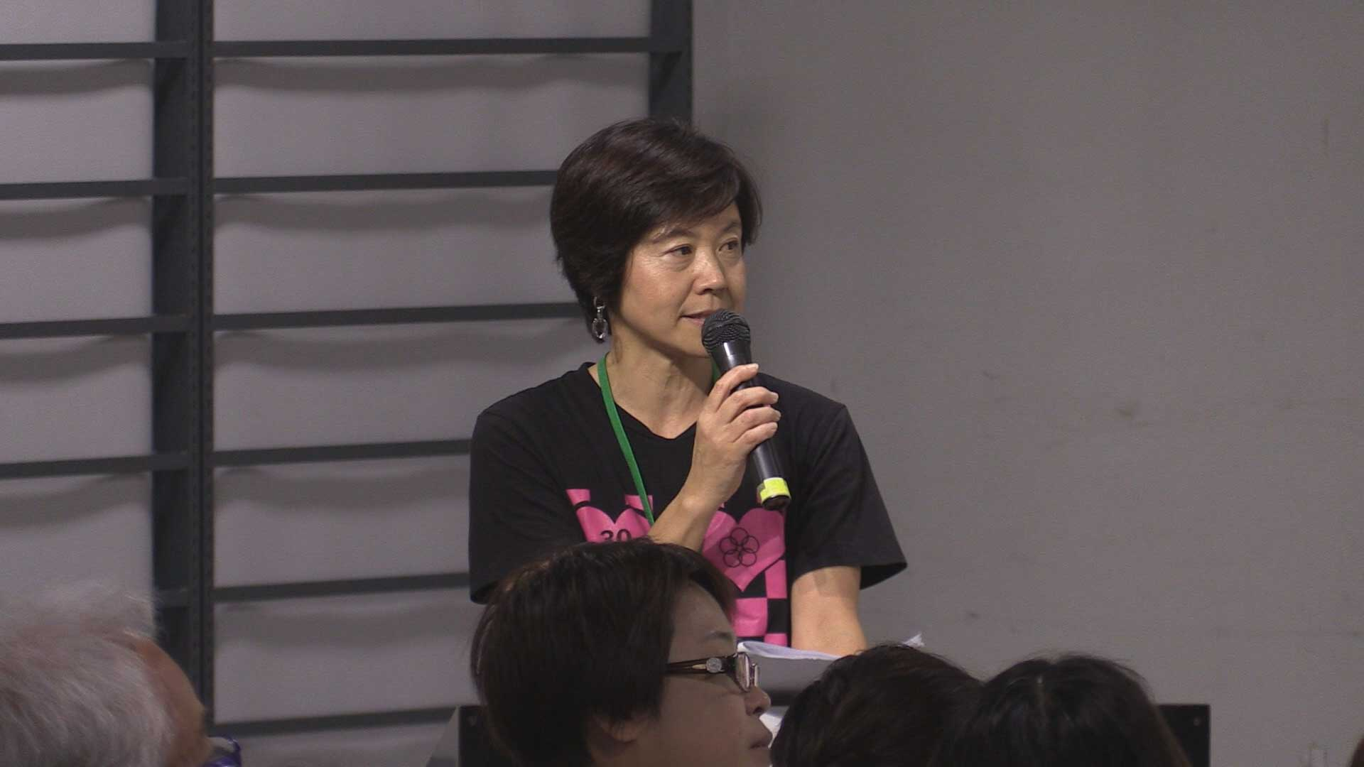 TOLフォーラム2018 併催「TOLベストオリンピアン賞授与式」